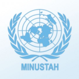 MINUSTAH Releases Semi-Annual Report (August 31 – March 15)